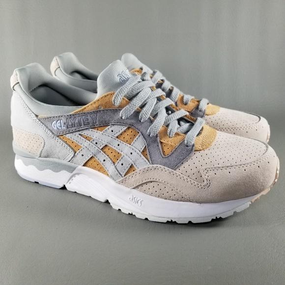 Asics Gellyte V Mens Athletic Shoes